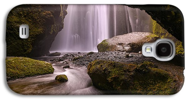 Cavern Of Dreams Galaxy S4 Case by Dustin  LeFevre