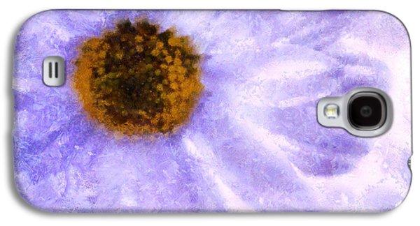 Celebrate Spring Galaxy S4 Case by Krissy Katsimbras