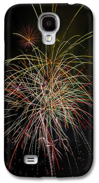Celebrating The 4th Galaxy S4 Case