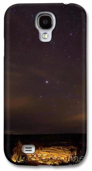 Celebration Of The Ancients Galaxy S4 Case by Dusty Demerson