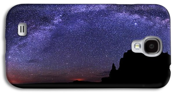 Celestial Arch Galaxy S4 Case by Chad Dutson