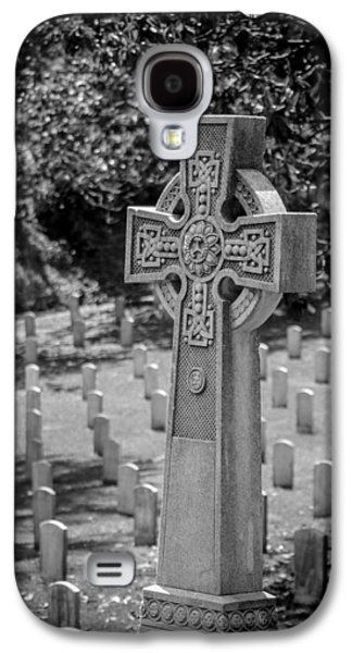 Celtic Grave Galaxy S4 Case