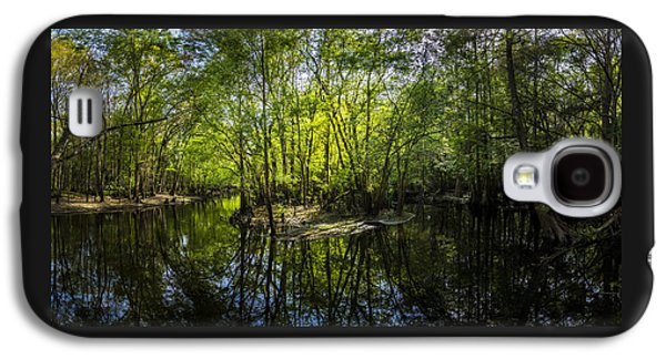 Center Island Galaxy S4 Case by Marvin Spates