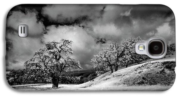 Central California Ranch Galaxy S4 Case by Sean Foster