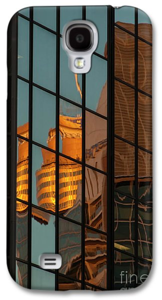 Centrepoint Hiding Galaxy S4 Case by Werner Padarin