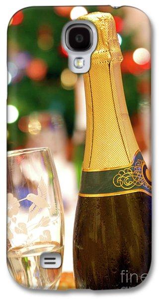 Champagne Galaxy S4 Case by Carlos Caetano