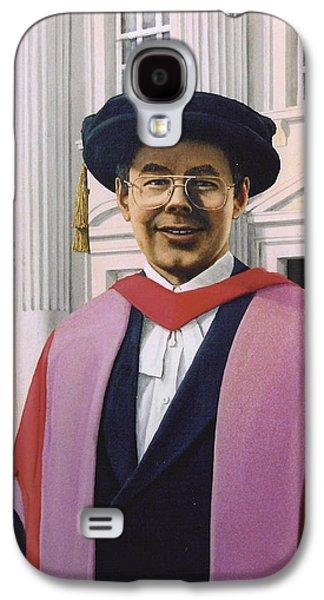 Charles Harpum Receiving Doctorate Of Law Galaxy S4 Case