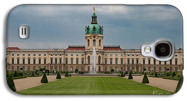 Charlottenburg Palace Galaxy S4 Case