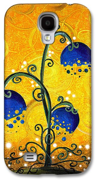 Charmed September Galaxy S4 Case