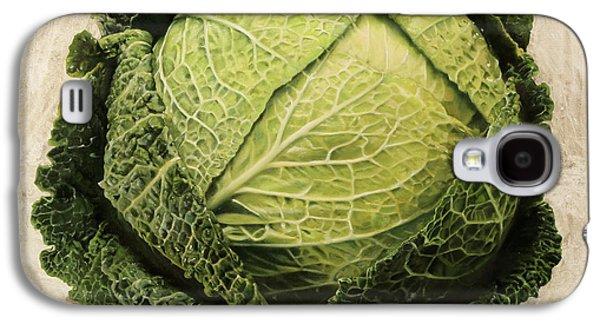 Checcavolo Galaxy S4 Case by Danka Weitzen