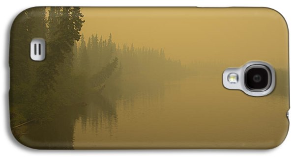 Chena River Galaxy S4 Case