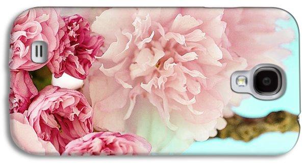 Kwanzan Cherry Galaxy S4 Case