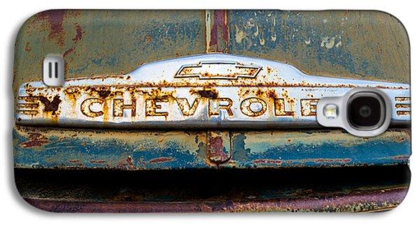Chevrolet Galaxy S4 Case