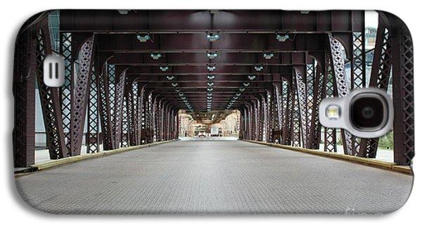 Chicago Bridges Galaxy S4 Case