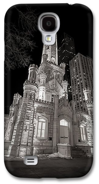 Chicago Water Tower Galaxy S4 Case