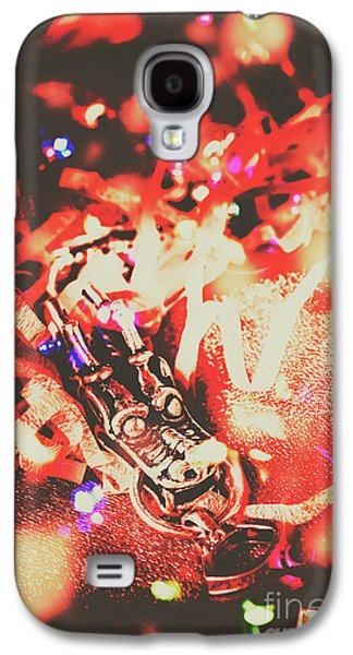 Chinese Dragon Celebration Galaxy S4 Case by Jorgo Photography - Wall Art Gallery