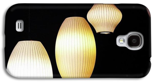 London Galaxy S4 Case - Chinese Lanterns In London  #chinatown by Heidi Hermes