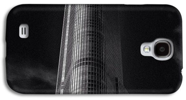 #chitown #chicity #chicago #chicagobean Galaxy S4 Case