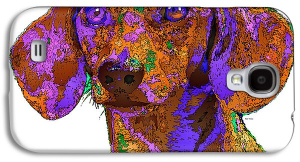 Chloe. Pet Series Galaxy S4 Case