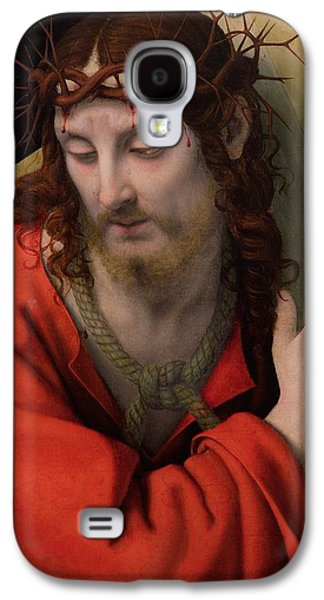 Christ Carrying The Cross Galaxy S4 Case
