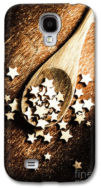 Christmas Cooking Galaxy S4 Case