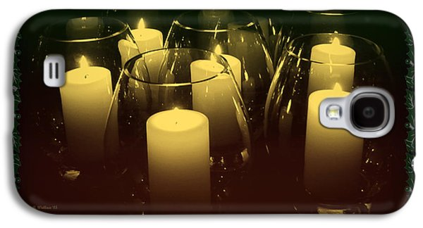 Christmas Warmth Galaxy S4 Case by Brian Wallace