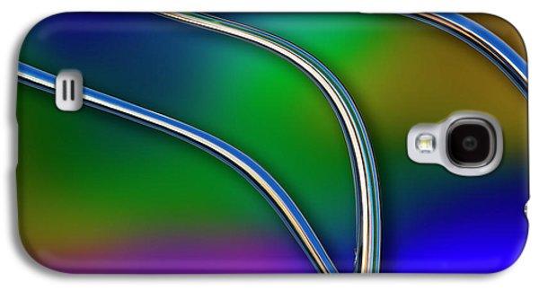 Chrome Galaxy S4 Case