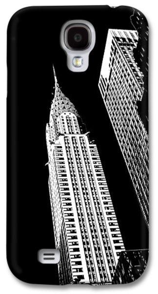 Chrysler Nights Galaxy S4 Case by Az Jackson