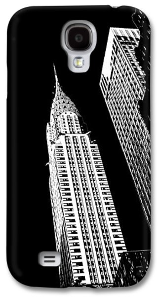 Chrysler Nights Galaxy S4 Case by Az Jackson