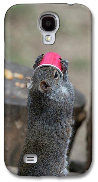 Chug Time Galaxy S4 Case