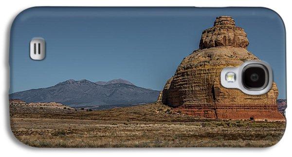 Church Rock Utah Galaxy S4 Case