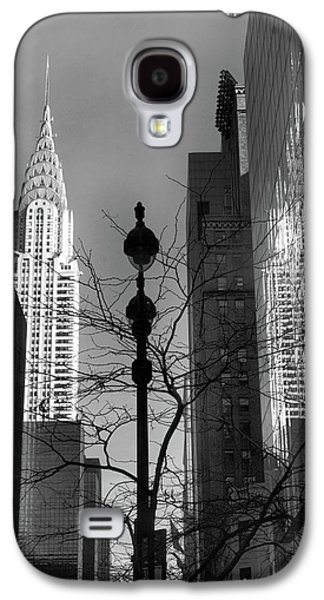 Chrysler Reflections Galaxy S4 Case by Jessica Jenney
