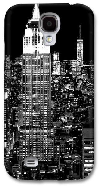 City Of The Night Galaxy S4 Case