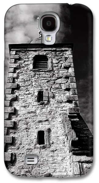 Clackmannan Tollbooth Tower Galaxy S4 Case