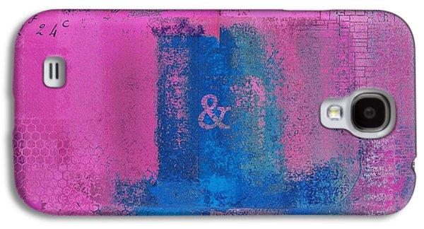 Classico - S0307d Galaxy S4 Case