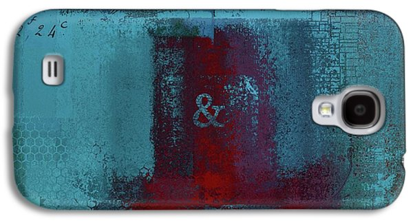 Classico - S03b Galaxy S4 Case by Variance Collections