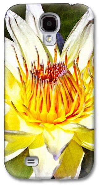 Close Encounters 8x10c 1_pe Galaxy S4 Case by Marty Koch