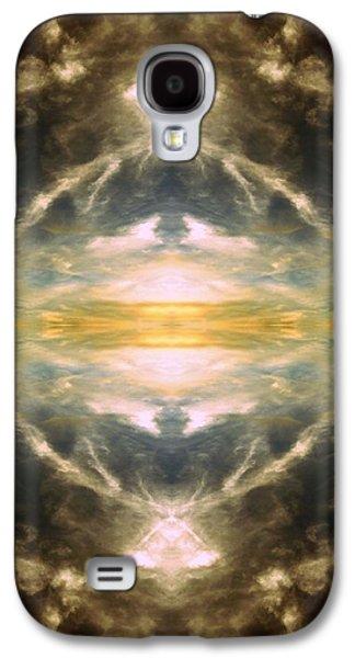 Cloud No.3 Galaxy S4 Case