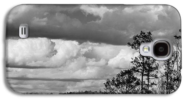 Clouds 2 Galaxy S4 Case