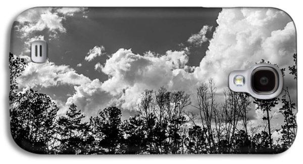 Clouds Galaxy S4 Case
