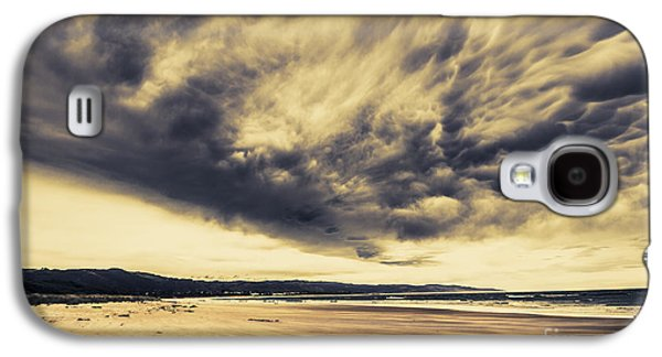 Coast Of Marengo Victoria Galaxy S4 Case by Jorgo Photography - Wall Art Gallery