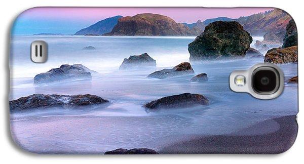 Coastal Atmosphere Galaxy S4 Case