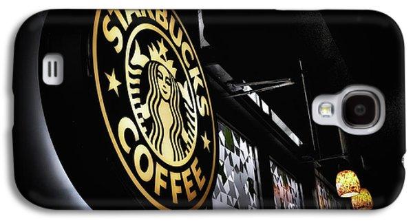 Coffee Break Galaxy S4 Case