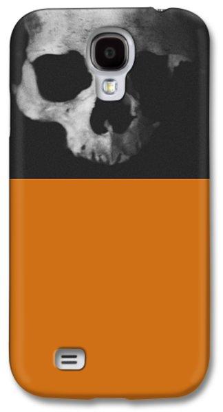 Coilless Galaxy S4 Case by Joseph Westrupp