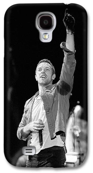 Coldplay 16 Galaxy S4 Case