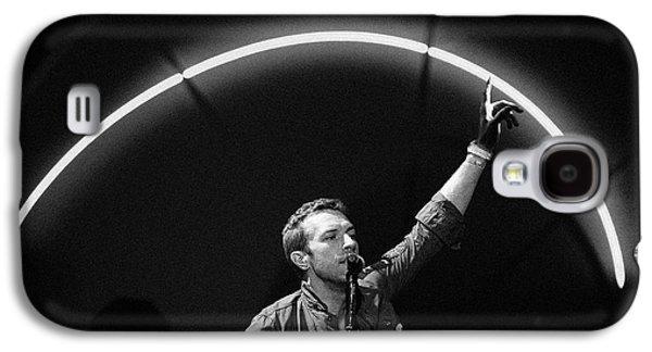 Coldplay10 Galaxy S4 Case by Rafa Rivas