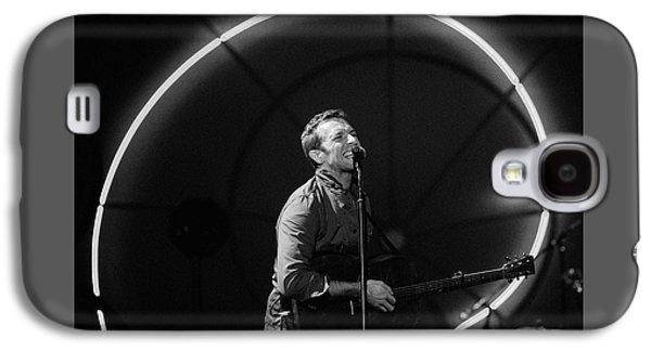 Coldplay11 Galaxy S4 Case by Rafa Rivas