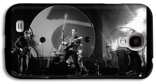 Coldplay12 Galaxy S4 Case by Rafa Rivas