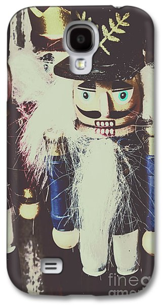 Colonial Toys Galaxy S4 Case by Jorgo Photography - Wall Art Gallery