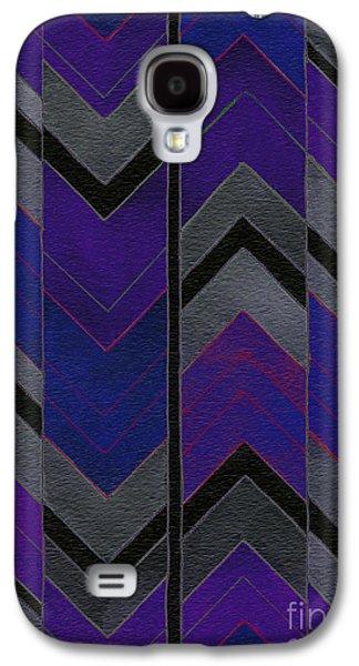 Color Mood Sensation Galaxy S4 Case